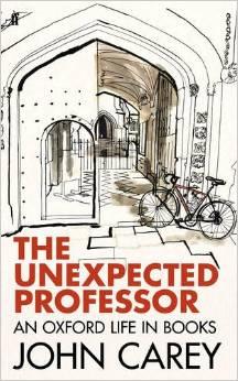 unexpected prof