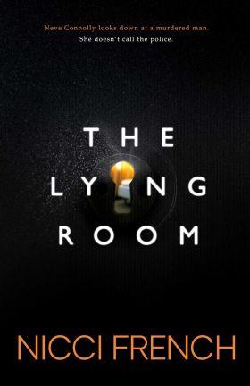 the lying room